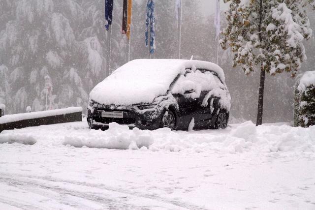 ...a hóhelyzetet.