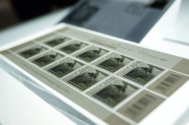 A Magyar Posta alkalmi bélyegei