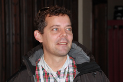 Esben Pedersen, a Tesla skandináviai kommunikációs igazgatója