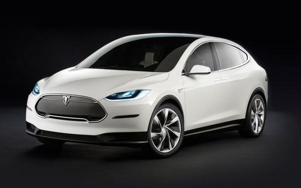 A Model X nem a drabál-SUV-ok táborát erősíti