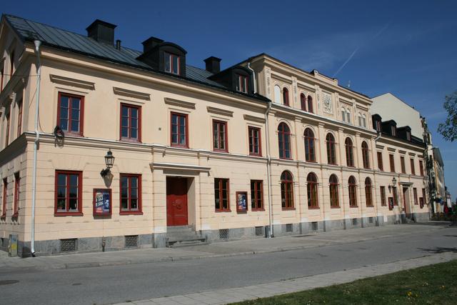 A norrköpingi Arbis Színház.