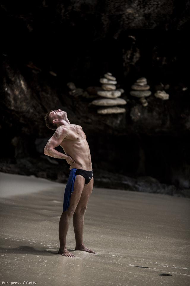 Üdvözöljük Phi Phi szigetén! Artem Szilcsenkó már melegít is!
