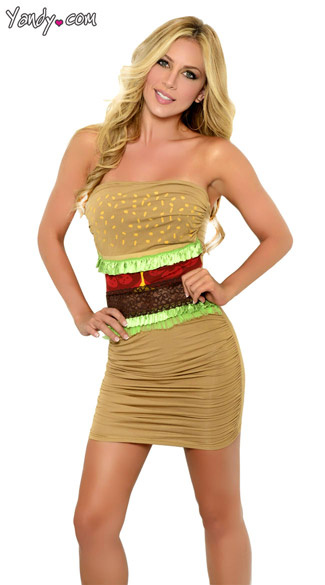Sexy-Hamburger-Costume-3307
