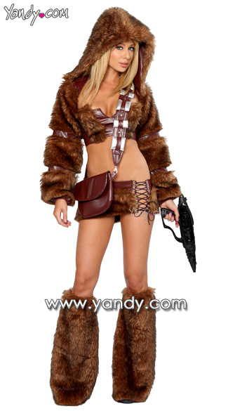 Sci-Fi-Furry-Costume-YE300-3