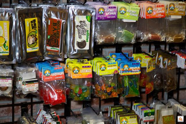 Kannabisz tartalmú élelmiszerek.                         További képeinkért kattintson a fotóra!