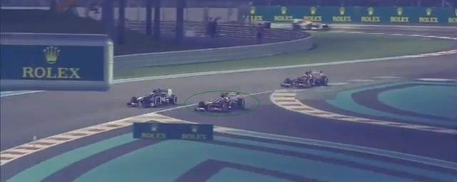 Alonso a pályán kívül