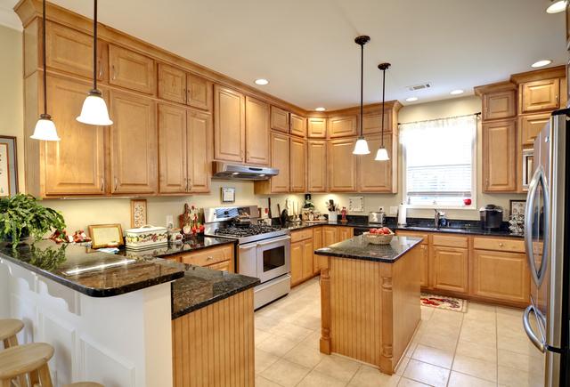 Dívány - Lakás - Így tervezzen használható konyhát