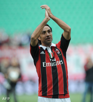 A Milanban mindent megnyert