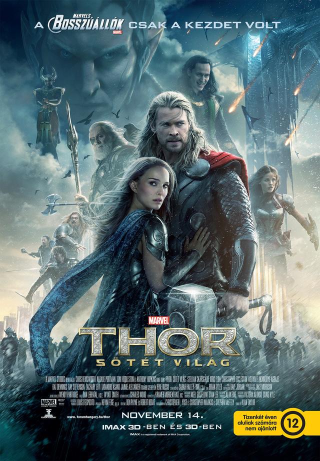 Thor2 B1 Nov14 payoff bosszúállók IMAX