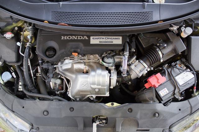 Nem is értem, miért nem ez lett kategóriájának motorja az Év Motorja-választáson