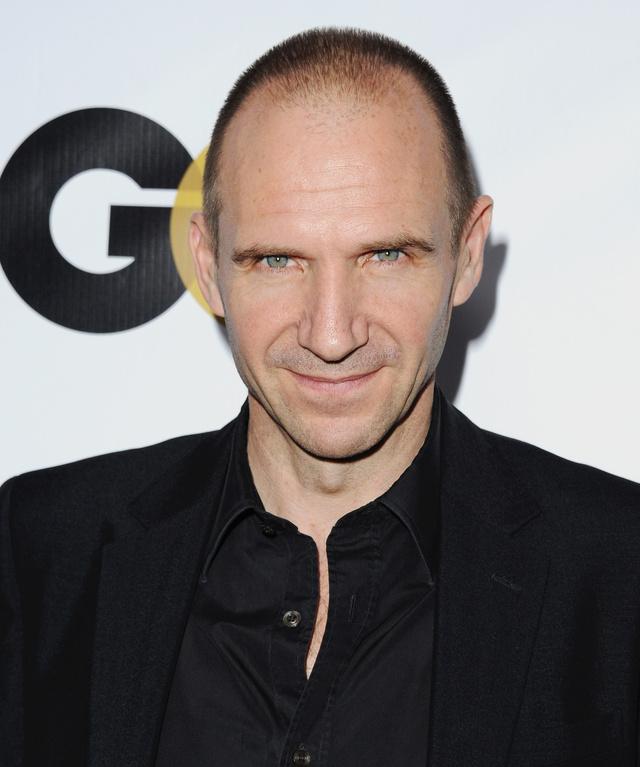 Mintha Voldemort nézne az ember szemébe. Vagy egy ukrán maffiózó.