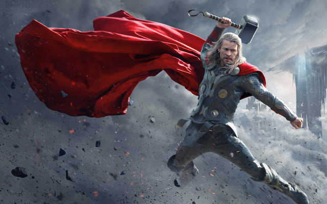 2013 thor the dark world-widescreen wallpapers