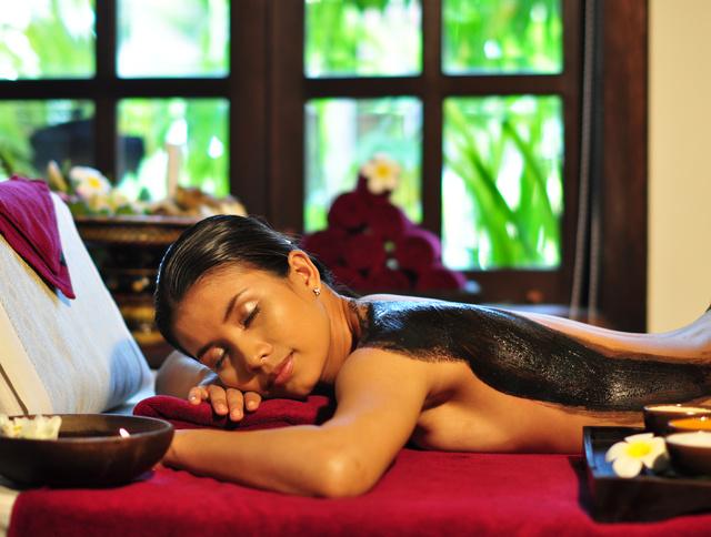 Spa - Borei Angkor