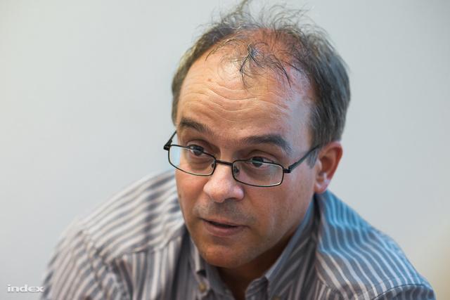 Horváth András, az adóhatóságot feljelentő exadóellenőr