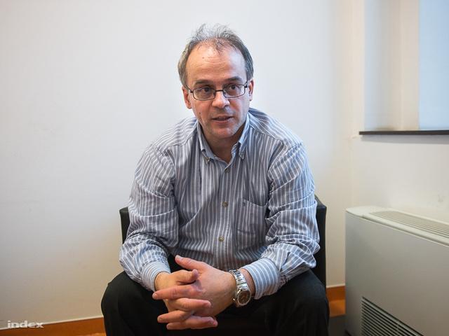 Horváth András az Indexnek adott interjúján