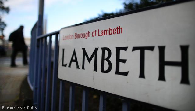 A dél-londoni Lamberth egyik házában élt a három nő, lényegében rabszolgaként.