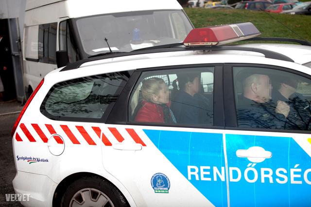 Rezešová a tárgyalás után házi őrizetbe távozott a bíróságról.