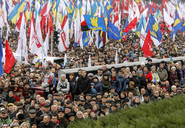 2013-11-24T134626Z 765299285 GM1E9BO1NT401 RTRMADP 3 UKRAINE-EU