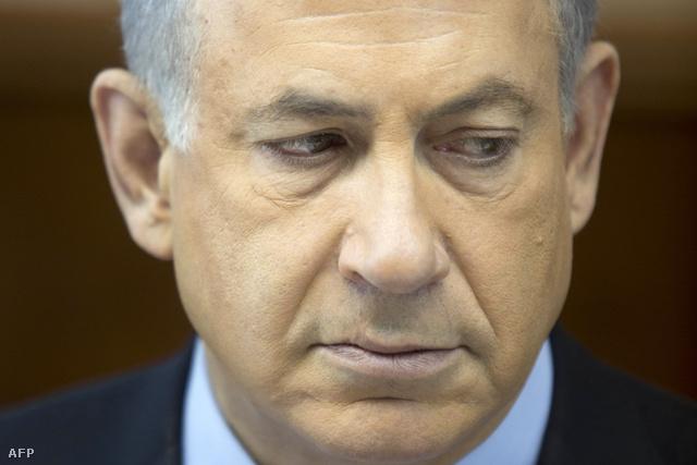 Benjámin Netanjahu izraeli miniszterelnök történelmi hibának nevezte a megállapodást.