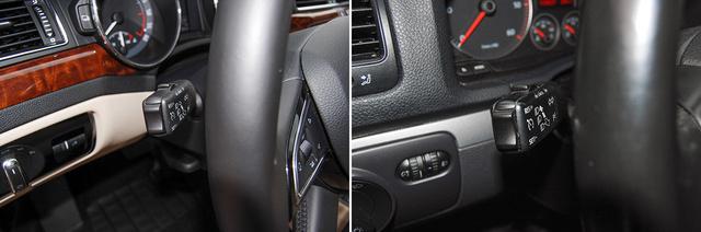 Skoda 2013 és Volkswagen 2008, először...