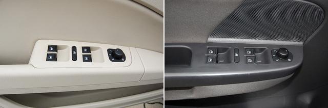 Skoda 2013 és Volkswagen 2008, másodszor...