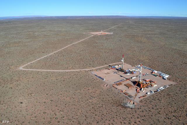 Vaca Muerta: 30000 négyzetkilométernyi kiterjedésű palagáz- és olajmezők