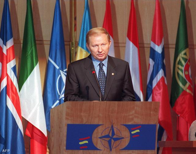 Leonyid Kucsma