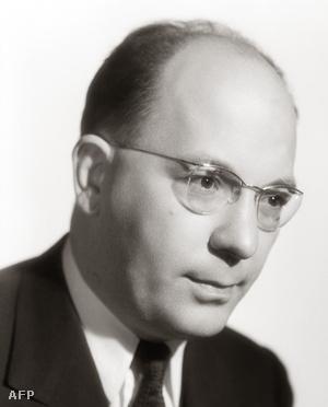 Maurice Lauré
