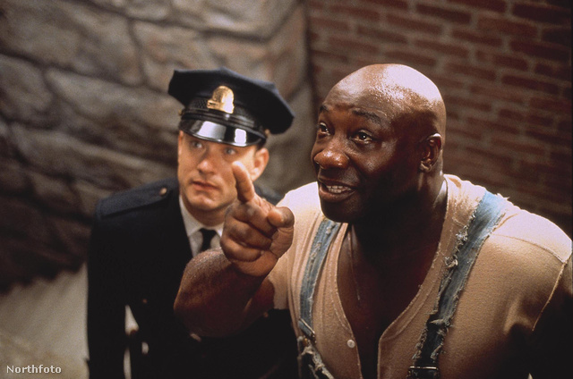 Michael Clarke Duncan - Green Mile