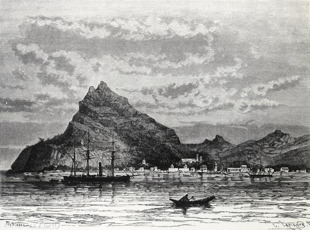 A bináris számrendszert a csendes-óceáni Mangareva szigetén lakó polinézek használták.