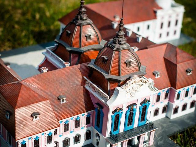 Gödöllői Grassalkovich kastély