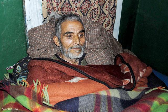 Mohammed Juszuf Kán esete figyelmeztet: mindig járjunk el orvosi vizsgálatokra.
