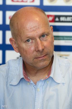 Karl Erik Böhn, a női kézilabda-válogatott norvég szövetségi kapitánya