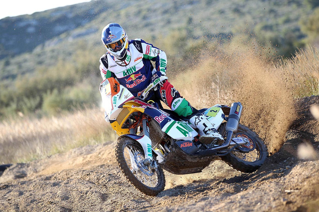 Marc Coma - KTM