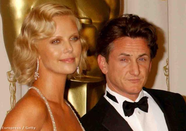Egy közös foto 2004-ből. Már akkor is milyen szépek voltak együtt.