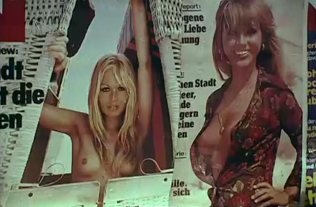 Hagyjuk meg a szexualitást a hanyatló nyugat ópiumának!