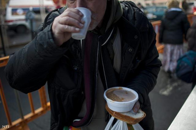 Ebéd hús és tojás nélkül - a Krisna-hívők ételeinél a közegészségügyi kockázat minimális.