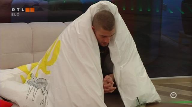 VV Zsolt ébred