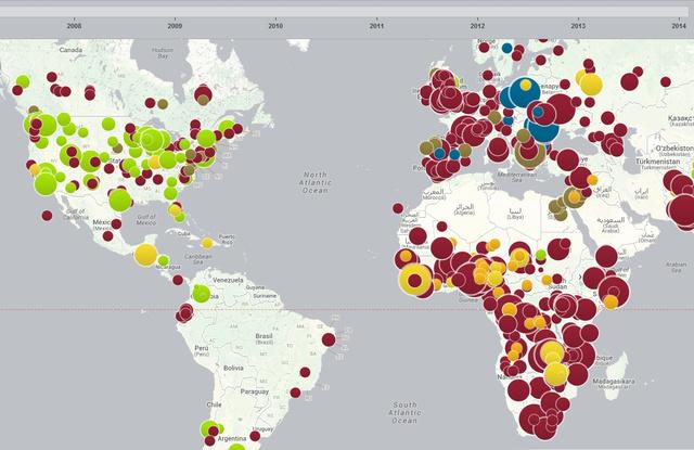 Nézzék meg a térképet a CFR oldalán!