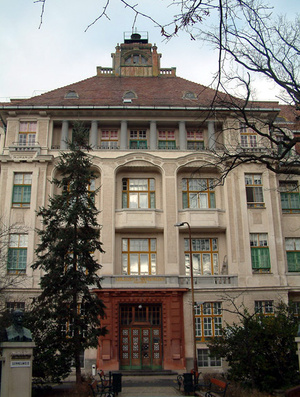 Debreceni Egyetem Szülészeti és Nőgyógyászati Klinika