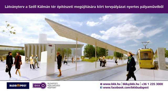 BKK-Széll-Kálmán-tér-Nappali-látványterv