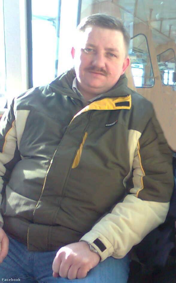 Eltűnésekor ezt a kabátot viselte