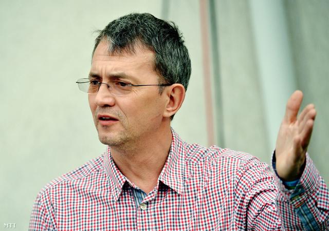 Garancsi István