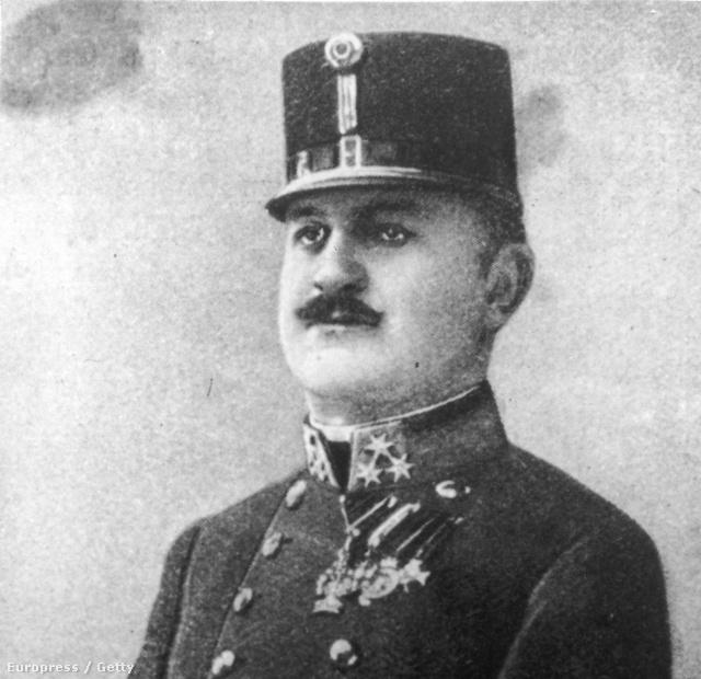Alfred Redl