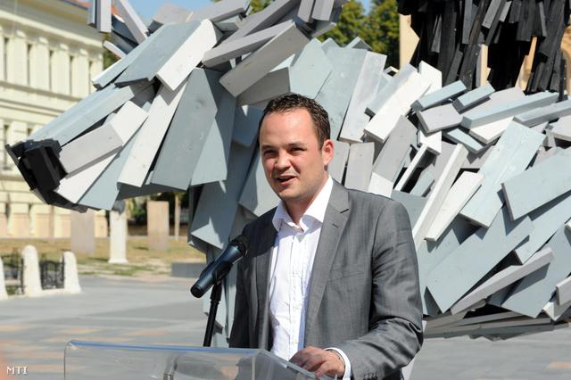 Lenner Áron Márk