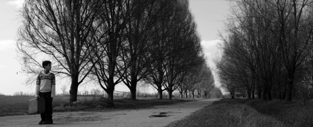Kép Ferge Roland El c. filmjéből