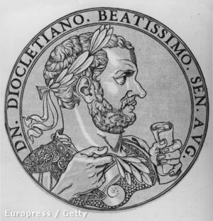 Diocletianus római császár