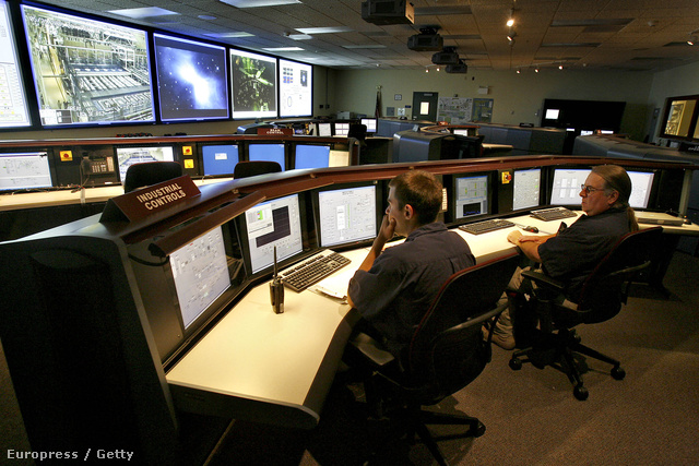 A kísérletet a National Ignition Facilityben (NIF) hajtották végre.