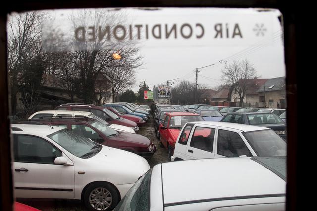 Ahol Fiat Marea Weekend és a Daewoo Tico szinte egy árban van