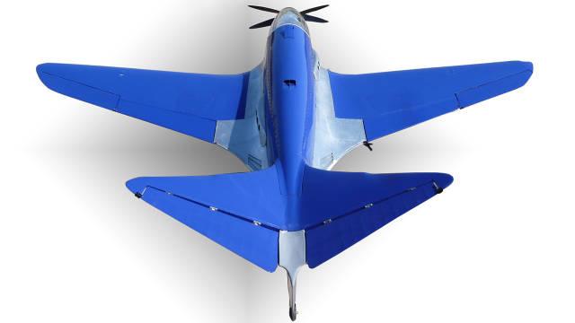 Bugatti-100P---rear-overhead-view-sm